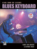 Learn from the Legends: Blues Keyboard