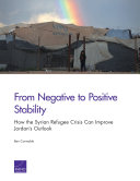 From Negative to Positive Stability
