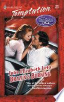 Brazen   Burning  Mills   Boon Temptation