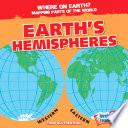 Earth S Hemispheres