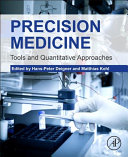 Precision Medicine: Tools and Quantitative Approaches