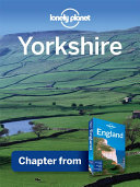 Lonely Planet Yorkshire