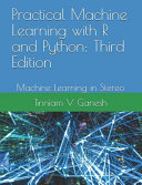 Practical Machine Learning With R And Python Third Edition