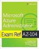 Exam Ref Az 104 Microsoft Azure Administrator