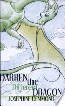 Darren the Different Dragon