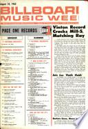 18 Aug 1962