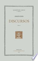Discursos (vol. I)