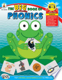 Big Book of Phonics  Grades K   3