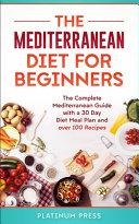 The Mediterranean Diet for Beginners Book PDF