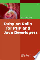 illustration Ruby on Rails for PHP and Java Developers