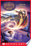 Dream Thief  The Secrets of Droon  17