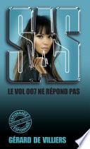 SAS 73 Le vol 007 ne r  pond plus
