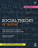 Social Theory Re-Wired