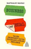 Book Business Unusual