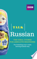 Talk Russian Enhanced eBook  with audio    Learn Russian with BBC Active