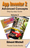 App Inventor 2 Advanced Concepts