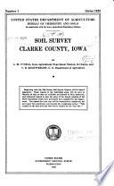 Soil Survey Reports