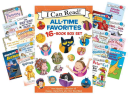 I Can Read All Time Favorites 16 Book Box Set