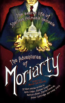 download ebook the mammoth book of the adventures of moriarty pdf epub