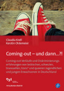Coming-out – und dann...?!