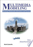 Multimedia Modeling  Modeling Multimedia Information And Systems   Proceedings Of The First International Workshop