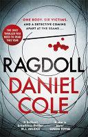 Ragdoll by Danny Cole