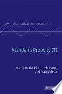 Kazhdan s Property  T