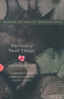 The God of Small Things Forbidden Territory They All Tampered