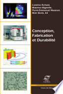 Conception  Fabrication et Durabilit