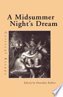 A Midsummer Night's Dream Pdf/ePub eBook