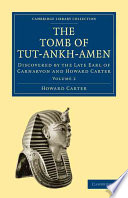 The Tomb of Tut Ankh Amen