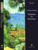 C  zanne in Provence