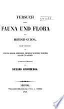 Reisen in Britisch Guiana in den Jahren 1840 1884