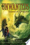 Island of Dragons by Lisa McMann