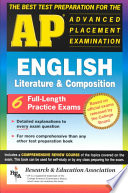 The Best Test Preparation for the Advanced Placement Examination in English Literature   Composition