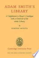 Adam Smith s Library