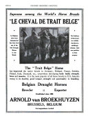 International Directory Of Pedigree Stock Breeders
