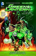 Green Lantern Vol  5  Test of Wills  the New 52