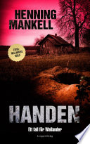 Handen : ett fall för Wallander