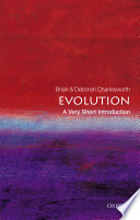 Evolution  a Very Short Introduction