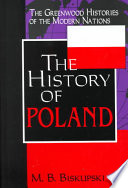 The History of Poland PDF