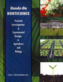 Hands On Hortscience