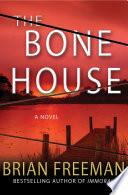 The Bone House Book PDF