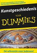 Kunstgeschiedenis Voor Dummies Druk 1