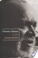 Chester Himes Book PDF