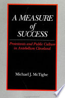 Measure of Success  A