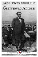 download ebook 14 fun facts about the gettysburg address pdf epub