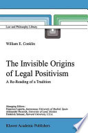 The Invisible Origins of Legal Positivism Pdf/ePub eBook