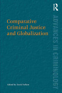 Comparative Criminal Justice and Globalization