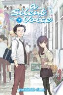 A Silent Voice Volume 7